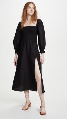 Reformation Gitane Dress