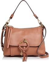 See by Chloe Joan Small Leather Satchel