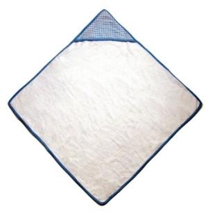 Tadpoles Hooded Towel Mitt Set