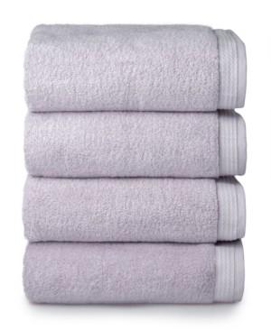Welhome 4 Piece Madison Towel Set Bedding