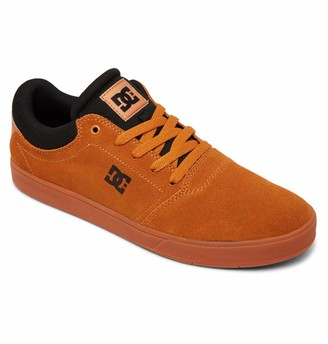 DC Crisis - Leather Shoes for Men - Leather Shoes - Men