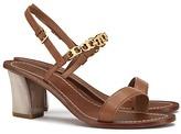 Tory Burch Gemini Link Sandals