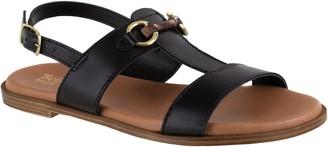 Bella Vita Italy Leather Slingback Sandals - Min-Italy