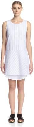 Beatrice. B Women's Sleeveless Shift Dress