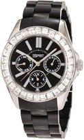 Esprit Women's ES105172005 Dolce Vita Plastic Analog Watch