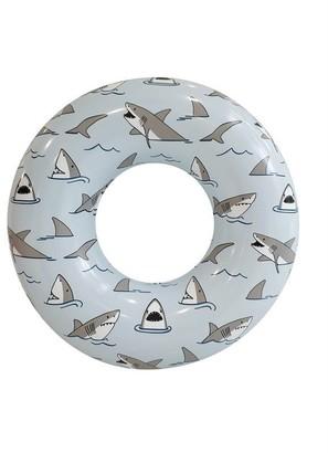 Incredible Novelties Ring Pool Float - Shark