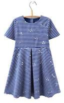 Joules Girls' Woven Dress.