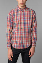Trovata Virgin Poets Society, A Project Flannel Plaid Shirt