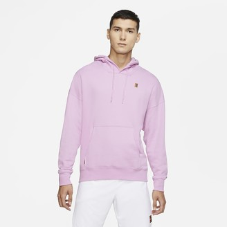 Nike Men's Fleece Tennis Hoodie NikeCourt