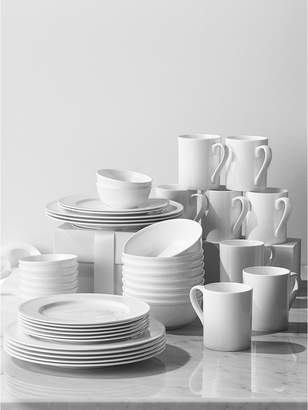 Mikasa Burks Falls Bone China 40-Piece Dinnerware Set