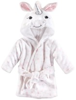 Hudson Baby Plush Bathrobe (baby Girls)