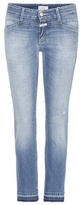 Closed Starlet Cropped Skinny Jeans
