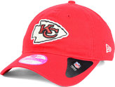 New Era Women's Kansas City Chiefs Team Glisten 9TWENTY Cap