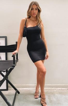 SNDYS Annie Dress Black