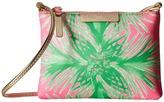Lilly Pulitzer Zip It Crossbody Cross Body Handbags