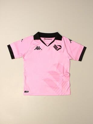 Palermo Kombat Game Shirt In Interlock Fabric