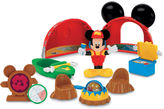 Mattel Mickey Mouse Campground
