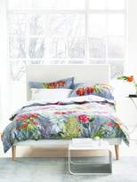Designers Guild Tulipani flat sheet
