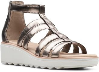 Clarks Jillian Nina Women's Gladiator Sandals