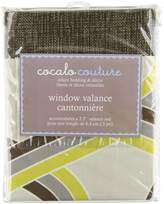 CoCalo Window Valance Cyprus