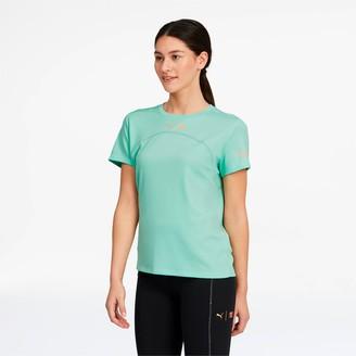 Puma x FIRST MILE Women's Running Tee