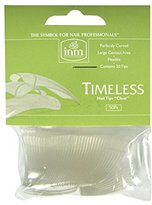 INM Timeless Nail Tips 50 pcs (INMTIPTC1)
