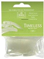 INM Timeless Nail Tips 50 pcs (INMTIPTC8)