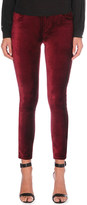 Paige Verdugo skinny mid-rise jeans