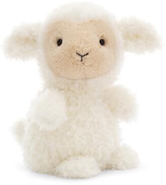 Jellycat Little Lamb Stuffed Animal