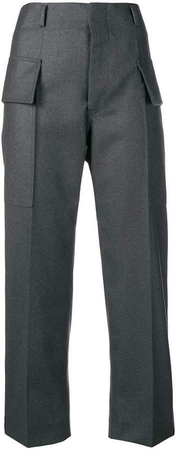 Sofie D'hoore Padme classic trousers