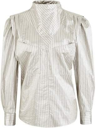 Isabel Marant Romane shirt