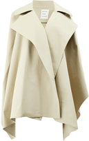 Maison Rabih Kayrouz oversized coat