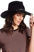 Eric Javits Karli Water Repellent Wool Hat