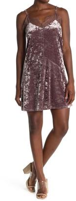 19 Cooper Sleeveless Slip Dress