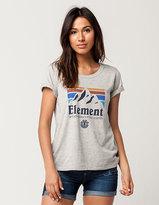 Element Mountain Womens Tee