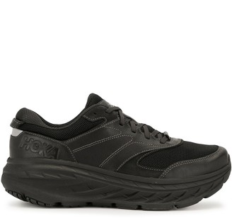 Hoka One One Bondi L low-top sneakers