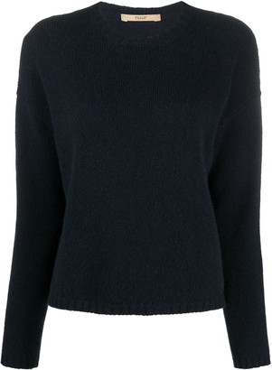 Nuur Crewneck Knit Jumper