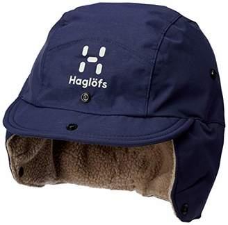 Haglöfs Men's Mountain Baseball Cap,S/M