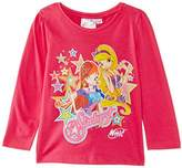 Nickelodeon Girls Winx NH1299 Long Sleeve Top