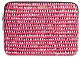 Kate Spade Pinata 13-Inch Laptop Sleeve - Pink