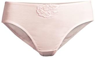 Hanro Najuma High Cut Panties