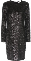 Tory Burch Sequinned dress