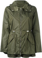 Moncler Lotus jacket - women - Cotton/Polyamide/Polyester - 3