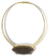 Louise et Cie Cut Glass Collar Necklace