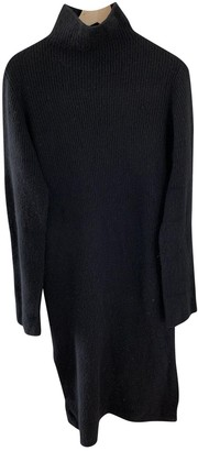 The Row Black Cashmere Knitwear