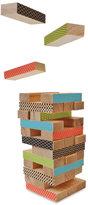 protocol Raise Your GameTM Mini Wooden Stacking Blocks