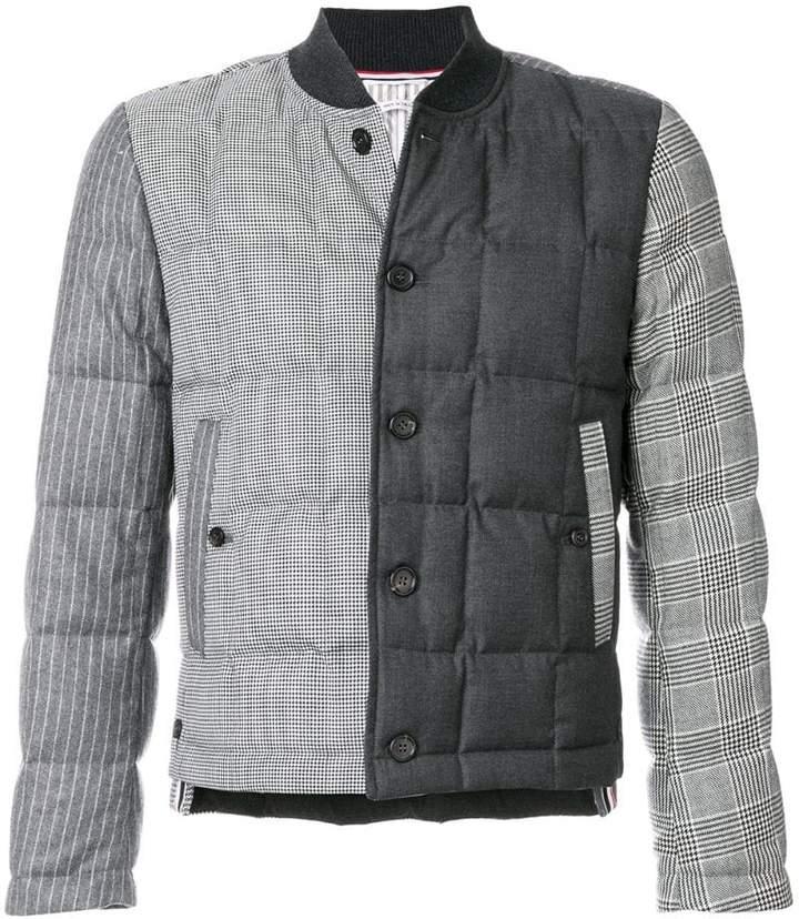 5d47663325 Men Down Coat Blazer - ShopStyle