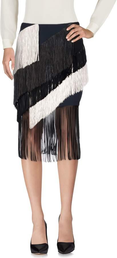 Cédric Charlier 3/4 length skirts