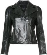 Creatures of the Wind classic biker jacket