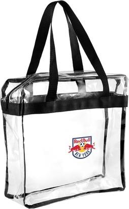 New York Red Bulls Clear Hand Bag